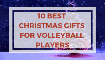 10 Best Holiday Gifts for Volleyball Players
