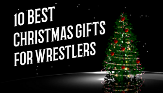 10 Best Holiday Gifts for Wrestlers
