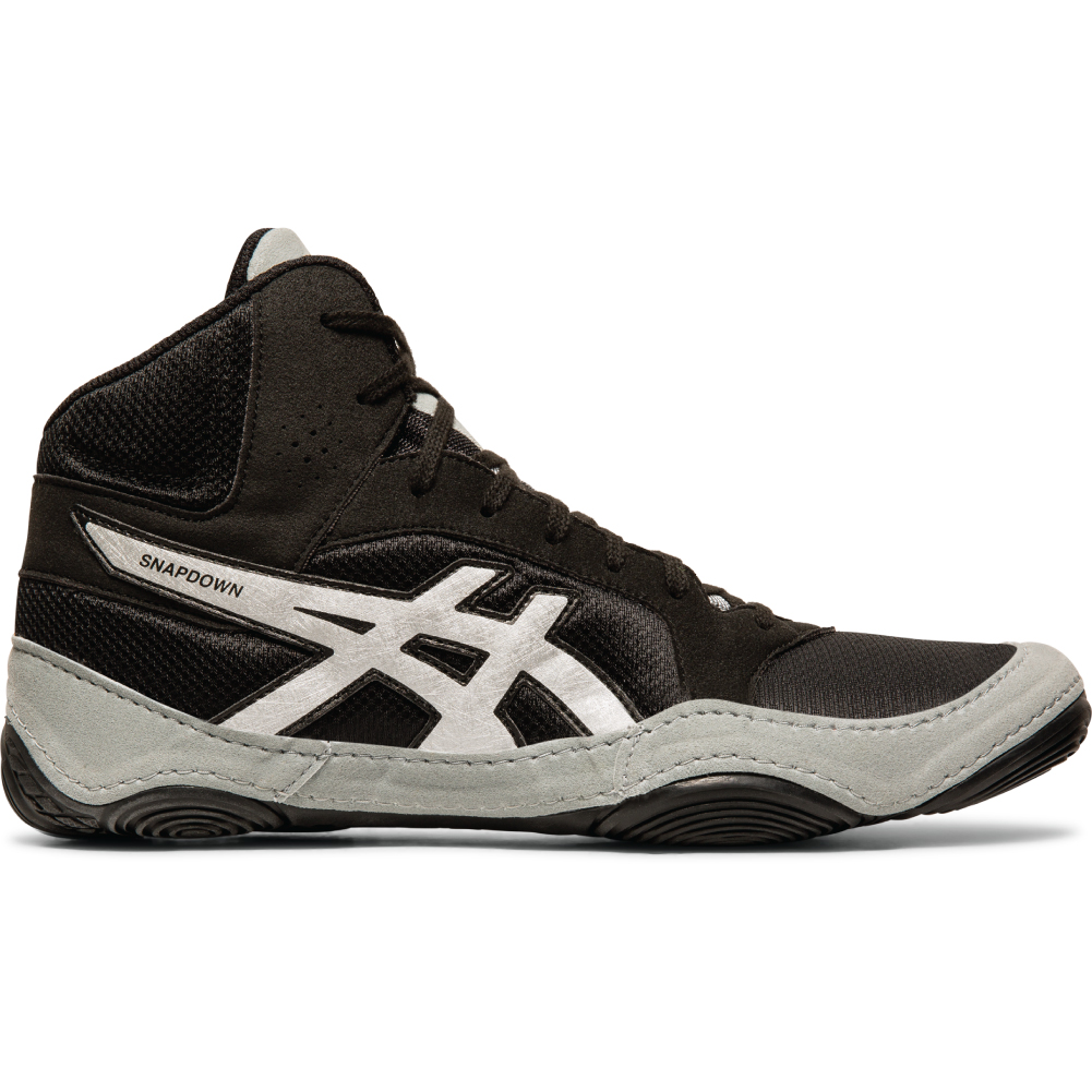 fine craftsmanship comfortable feel diversified latest designs ASICS Snapdown 2 Wide Wrestling Shoes