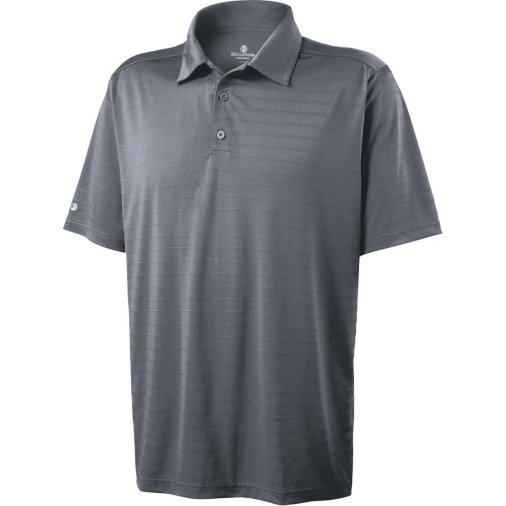 Holloway Menu0027s Clubhouse Coaches Shirt