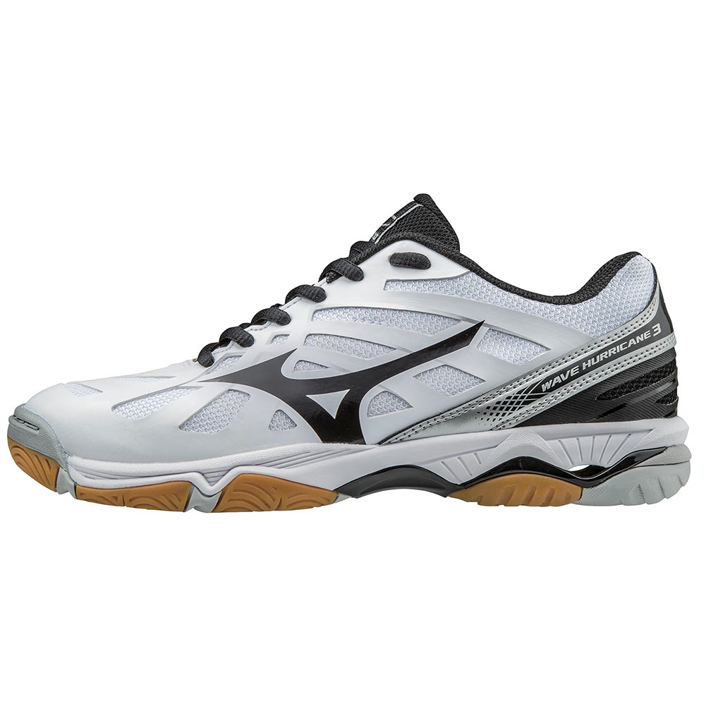 f9727b2d9ae7 Mizuno Women's Wave Hurricane 3 Volleyball Shoes | WWSport