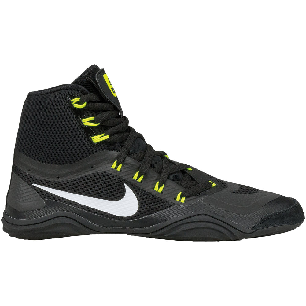 Nike Hypersweep Wrestling Shoes | WWSport