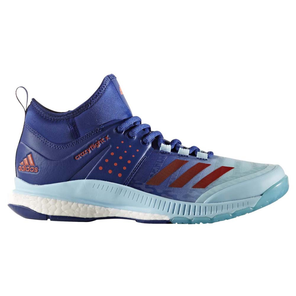 c72221f25 Adidas Women's Crazyflight X Mid Volleyball Shoes | WWSport