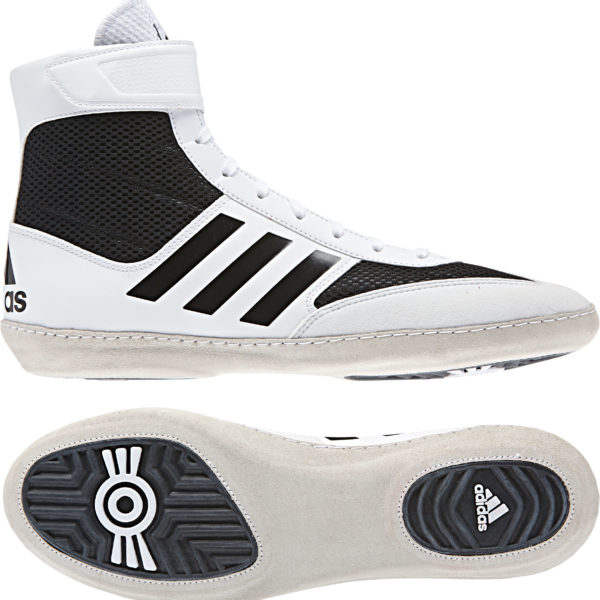 pretty nice 6f911 54731 Adidas Combat Speed 5 Wrestling Shoes
