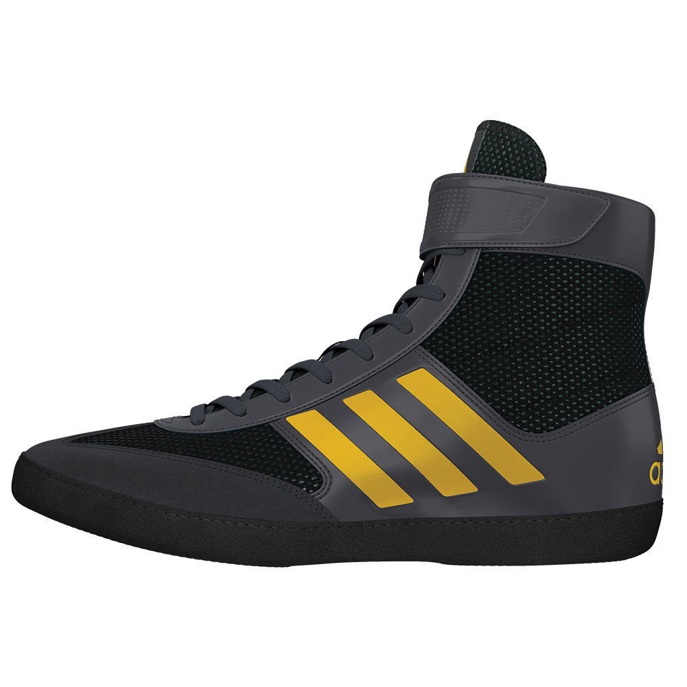factory price 51b67 bce34 ... Adidas Combat Speed 5 Wrestling Shoes ...