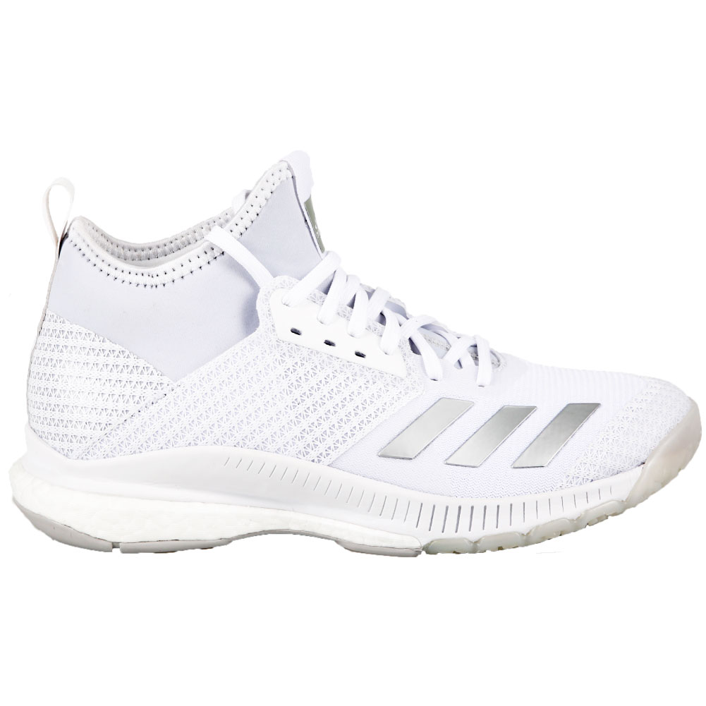 bb47809ba Adidas Women's Crazyflight X 2 Mid Volleyball Shoes | WWSport