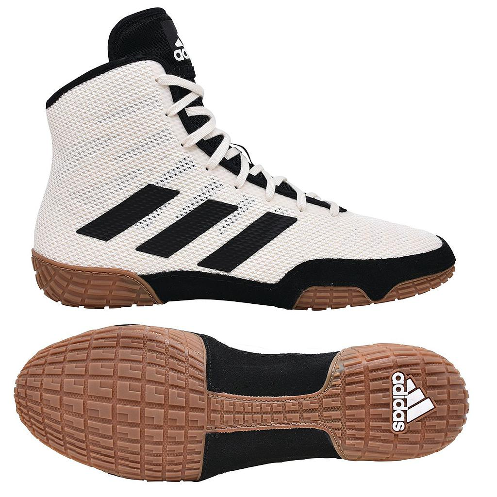Adidas Youth Tech Fall 2.0 Wrestling Shoes