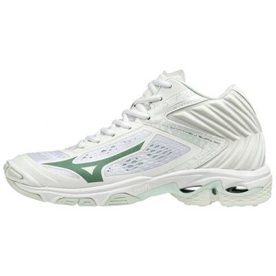 mizuno womens volleyball shoes size 8 x 1 jersey womens