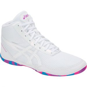 ASICS Youth  Matflex 5 GS Wrestling Shoes