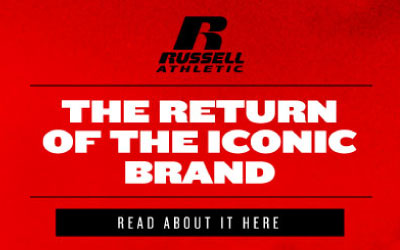 Russell Athletic Is Back!